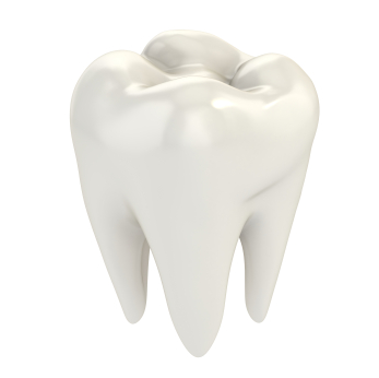 Wisdom tooth removed by oral surgeon in San Juan, CA.